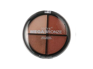 Mega Bronze Compact