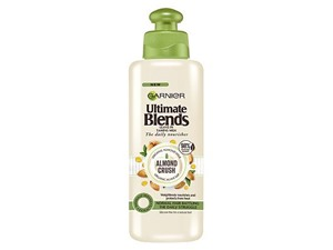 Garnier Ultimate Blends Almond Milk & Agave Sap Normal Hair Leave-In Conditioner