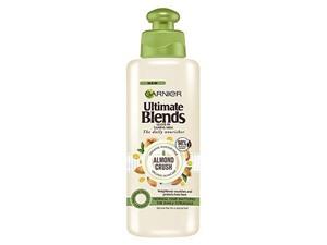 L'Oreal Garnier Ultimate Blends Almond Milk & Agave Sap Normal Hair Leave-In Conditioner
