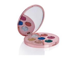 Contour Cosmetics Pressed Glitter Palette
