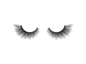 SOSU by Suzanne Jackson Kendall 3D Fibre Luxury Lashes