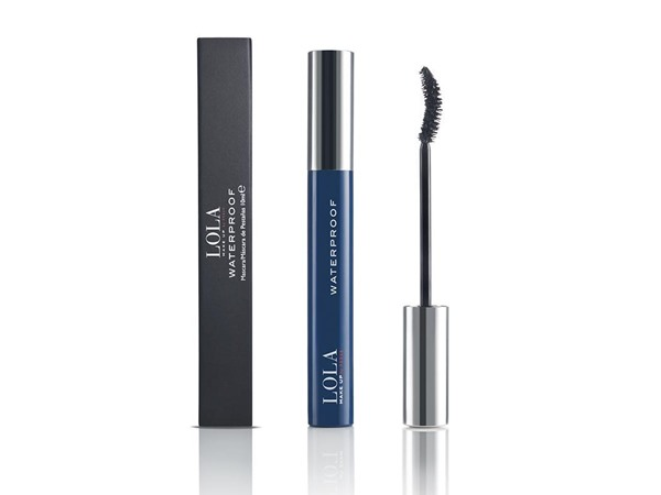 LOLA Make Up Mega Volume Waterproof Mascara