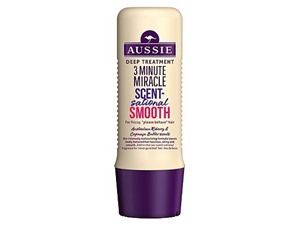 Aussie Deep Treatment 3 Minute Miracle Scent-Sational Smooth