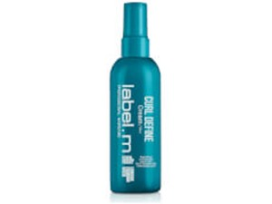 label.m Curl Define Curl Cream