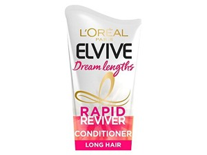 Elvive Dream Lengths Rapid Reviver Long Hair Power Conditioner