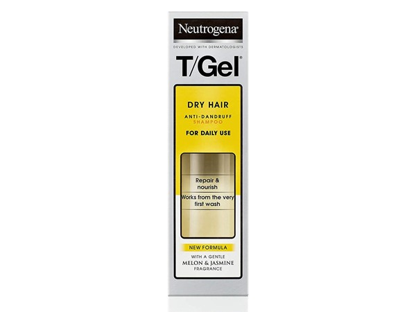 Neutrogena T-Gel Dry Hair