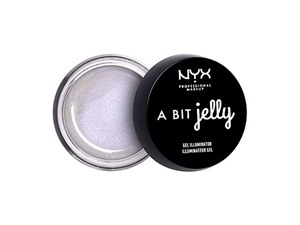 NYX A Bit Jelly Gel Illuminator