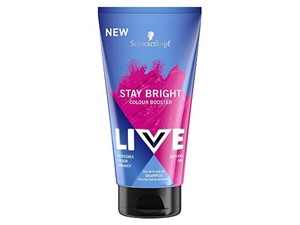 Live Stay Bright Booster