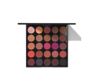 25C Hey Girl Hey Eyeshadow Palette