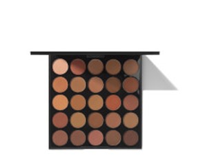 25D Oh Boy Eyeshadow Palette