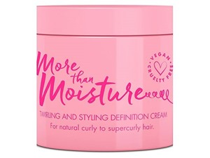 Coily Curls Moisture Twirling And Styling Cream