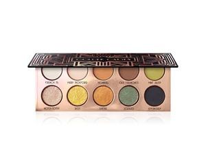 LASplash Golden Gatsby Glam Eyeshadow Palette