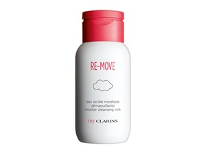 My  Re-Move Micellar Cleansing Milk