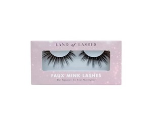 Land of Lashes Faux Mink