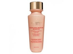 Marula Beauty Weightless Moisture Shampoo