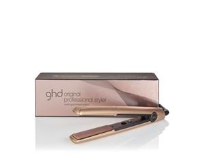 ghd Earth Gold Hair Straighteners