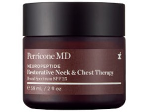 Neuropeptide Firming Neck And Chest Cream