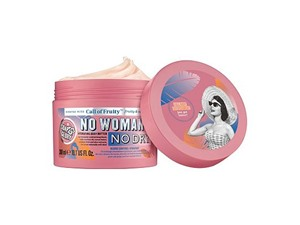Soap & Glory Call Of Fruity No Woman No Dry Hydrating Body Butter