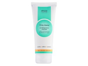 Mio Skincare Clay Away Purifying Body Cleanser