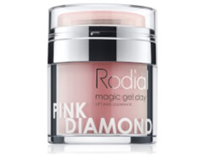 Pink Diamond Magic Gel Night