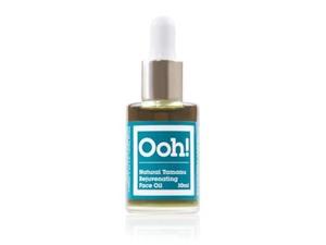 Oils of Heaven Natural Tamanu Rejuvenating Face Oil