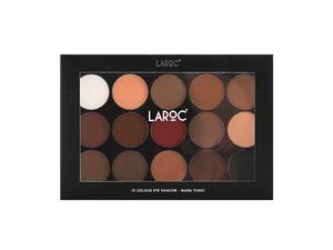 LaRoc 15 Piece Eyeshadow Pallet