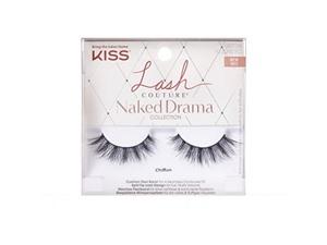 Kiss Lash Couture Eyelashes