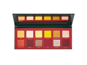 Ace Beaute Classic Paradise Eyeshadow Palette