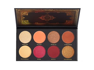 Ace Beaute Grandiose Eyeshadow Palette