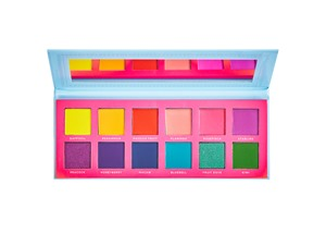 Ace Beaute Slice Of Paradise Eyeshadow Palette
