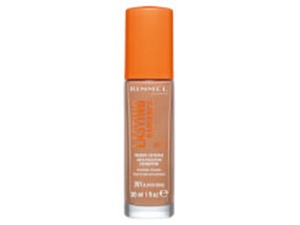 Rimmel Lasting Radiance Foundation