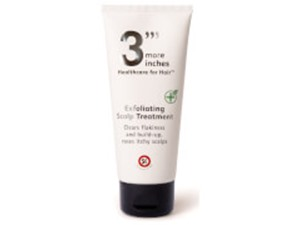 3 More Inches Exfoliating Scalp Treatment