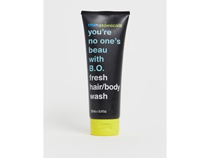 Anatomicals M You'Re No Ones Beau With Bo Fresh Hair/Body Wash