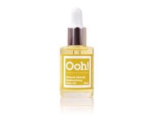 Oils of Heaven Natural Marula Replenishing Face Oil