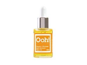 Oils of Heaven Natural Moringa Anti-Oxidant Face Oil