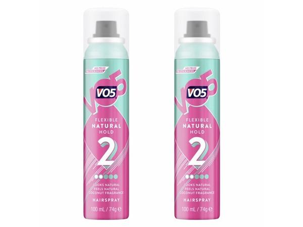 Vo5 Flexible Hold Hairspray