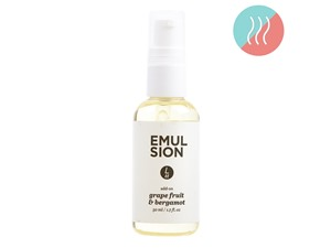 Emulsion Grapefruit & Bergamout Fragrance