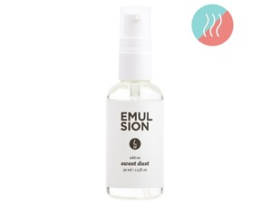 Emulsion Sweet Dust Fragrance
