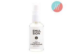 Emulsion Raspberry & Black Chamomile Fragrance