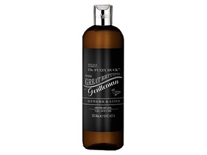 Baylis & Harding Fuzzy Duck Ginger & Lime Shower Gel