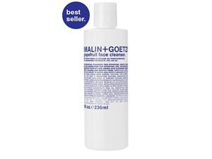Malin & Goetz Grapefruit Face Cleanser