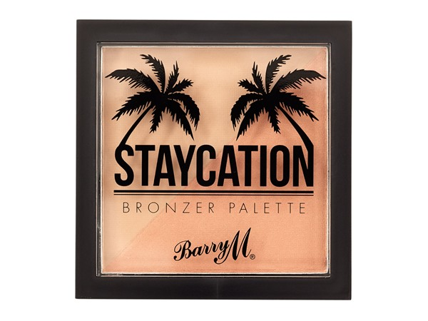 Staycation Bronzer Palette