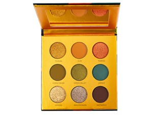 Coloured Raine Safari Raine Eyeshadow Palette