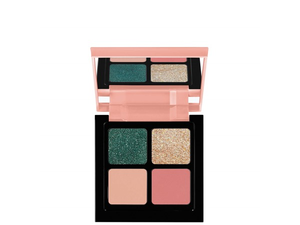 diego dalla palma Cruise Collection 2019 Eyeshadows Palette