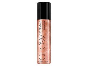 Glow By ...? Bronze Babe Illuminating Perfume Mist