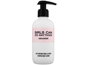 Zadig & Voltaire Girls Can Do Anything Body Lotion