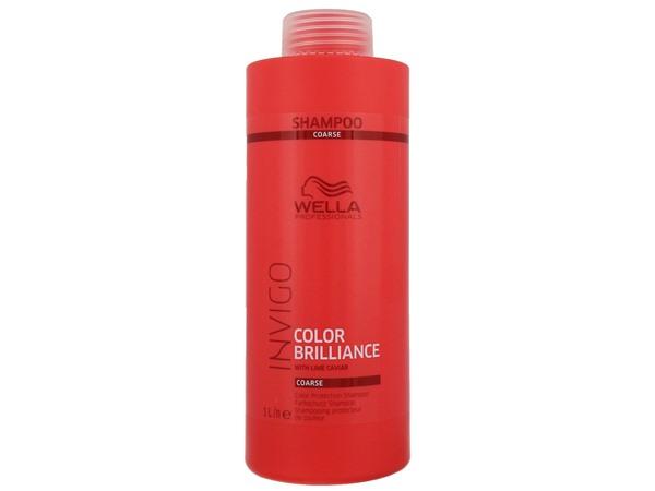 Wella Professionals Professionals Invigo Color Brilliance Color Protection Shampoo