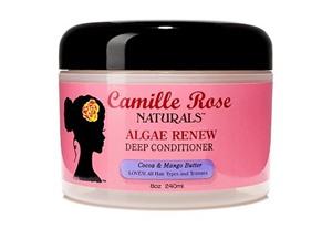 Camille Rose Camille Rose Naturals Algae Renew Deep Conditioner