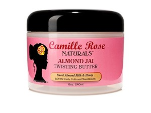 Camille Rose Camille Rose Naturals Almond Jai Twisting Butter