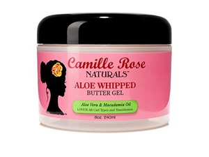 Camille Rose Camille Rose Naturals Aloe Whipped Butter Gel